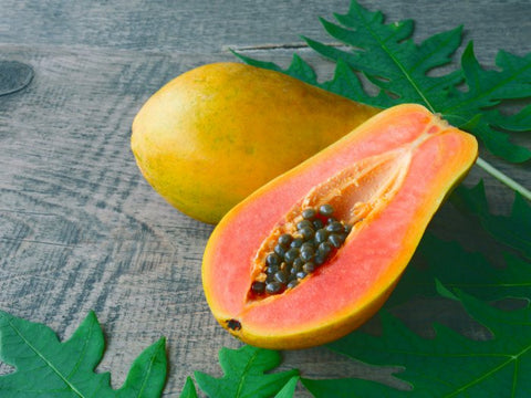 papaya for breastmilk supply