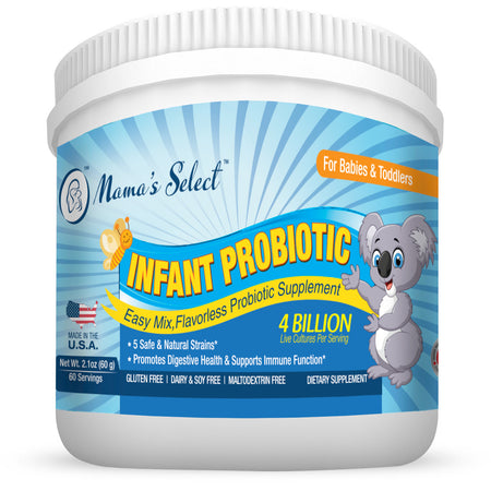 Infant Powdered Probiotics