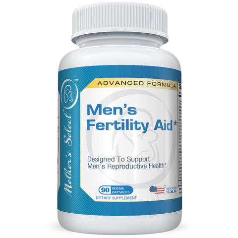Men's Fertility Aid