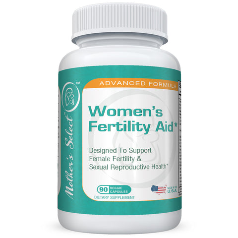 Women's Fertility Aid