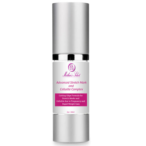 Advanced Stretch Mark & Cellulite Complex