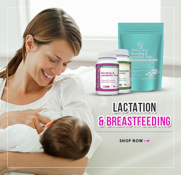 Nursing & Lactation