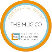 Theo Paphitis' #SBS Winners - The Mug Co