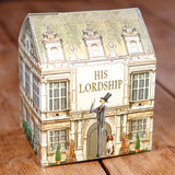 At Your Leisure His Lordship Gift Boxed China Mug by Churchill China