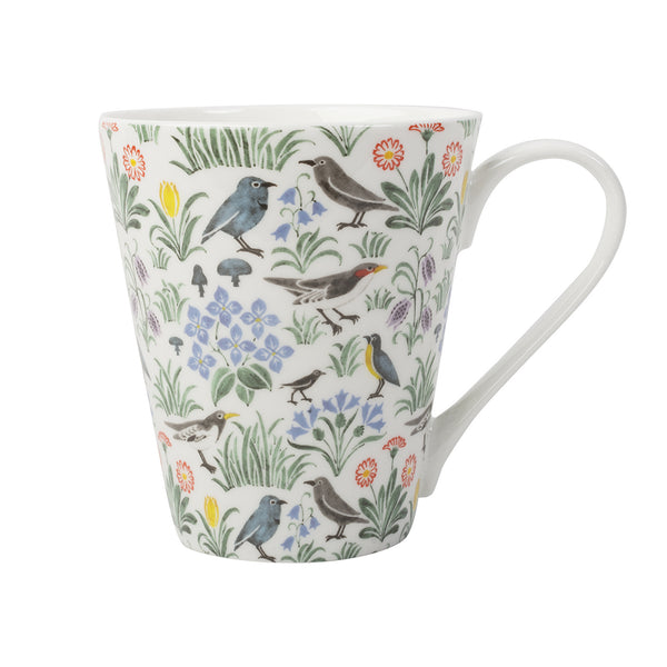 V&A My Garden China Mug
