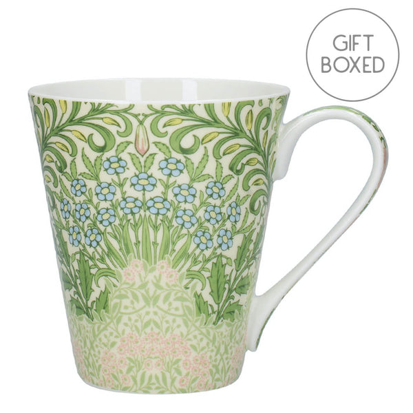 V&A Michaelmas Garden China Mug