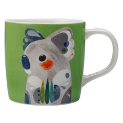 Maxwell & Williams Pete Cromer Australian Koala Bear Gift Boxed Mug