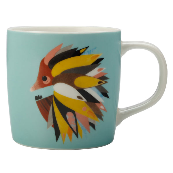 Maxwell & Williams Pete Cromer Echidna Mug