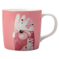Maxwell & Williams Pete Cromer Australian Galah Cockatoo Gift Box Mug