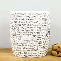 Legami Genius At Work Personalised Gift Box Mug
