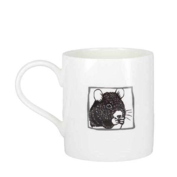 Perkins & Morley Collective Nouns A Mischief of Mice Bone China Mug