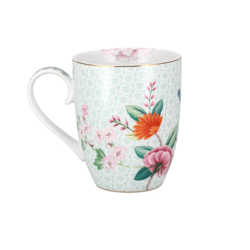 Pip Studio Blushing Birds White Mug