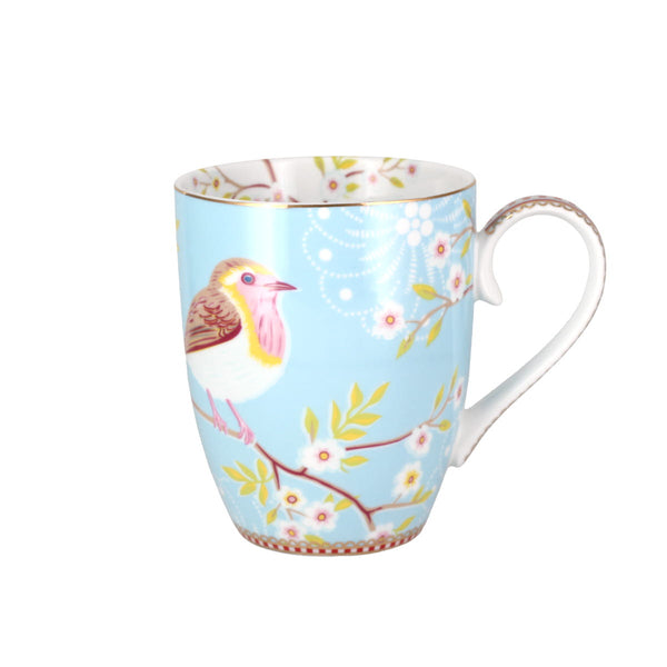 Pip Studio Early Bird Blue Mug