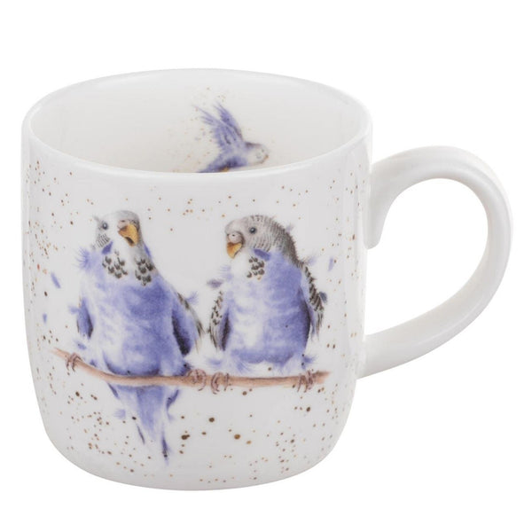Wrendale Designs Date Night China Mug