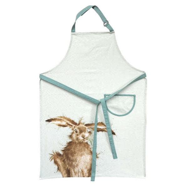 Wrendale Designs Hare Kitchen Apron