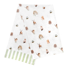 Pimpernel Wrendale Designs The Country Set Cotton Table Runner