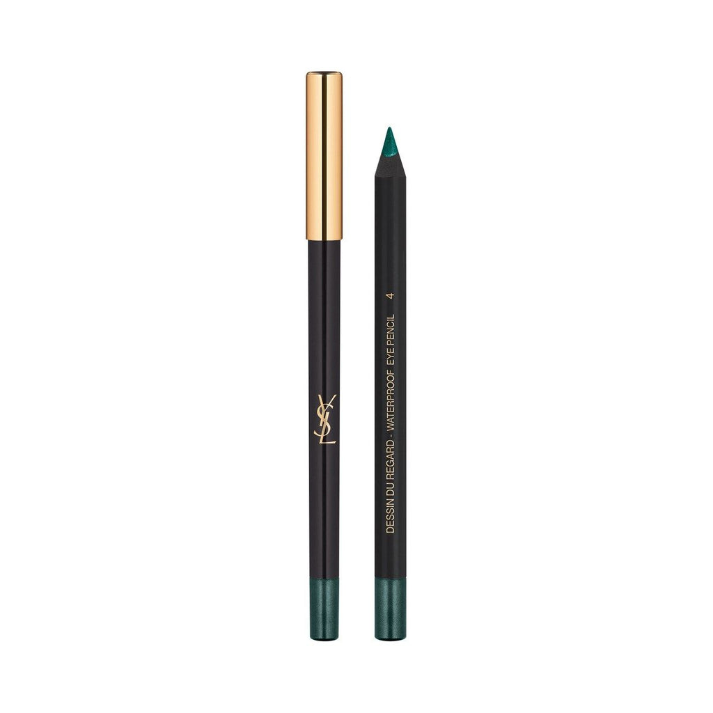 Yves Saint Laurent Dessin Du Regard WP Vert Irreverent 4 - Beautyvonappen.dk