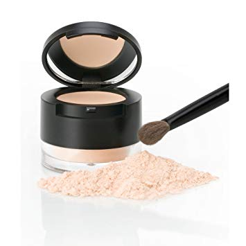 MeMeME Correct & Perfect Concealer Kit Buff - Beautyvonappen.dk