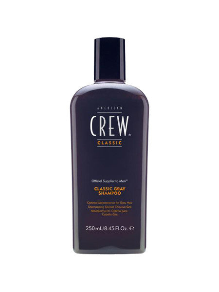 American Crew Care Classic Gray Shampoo 250ml