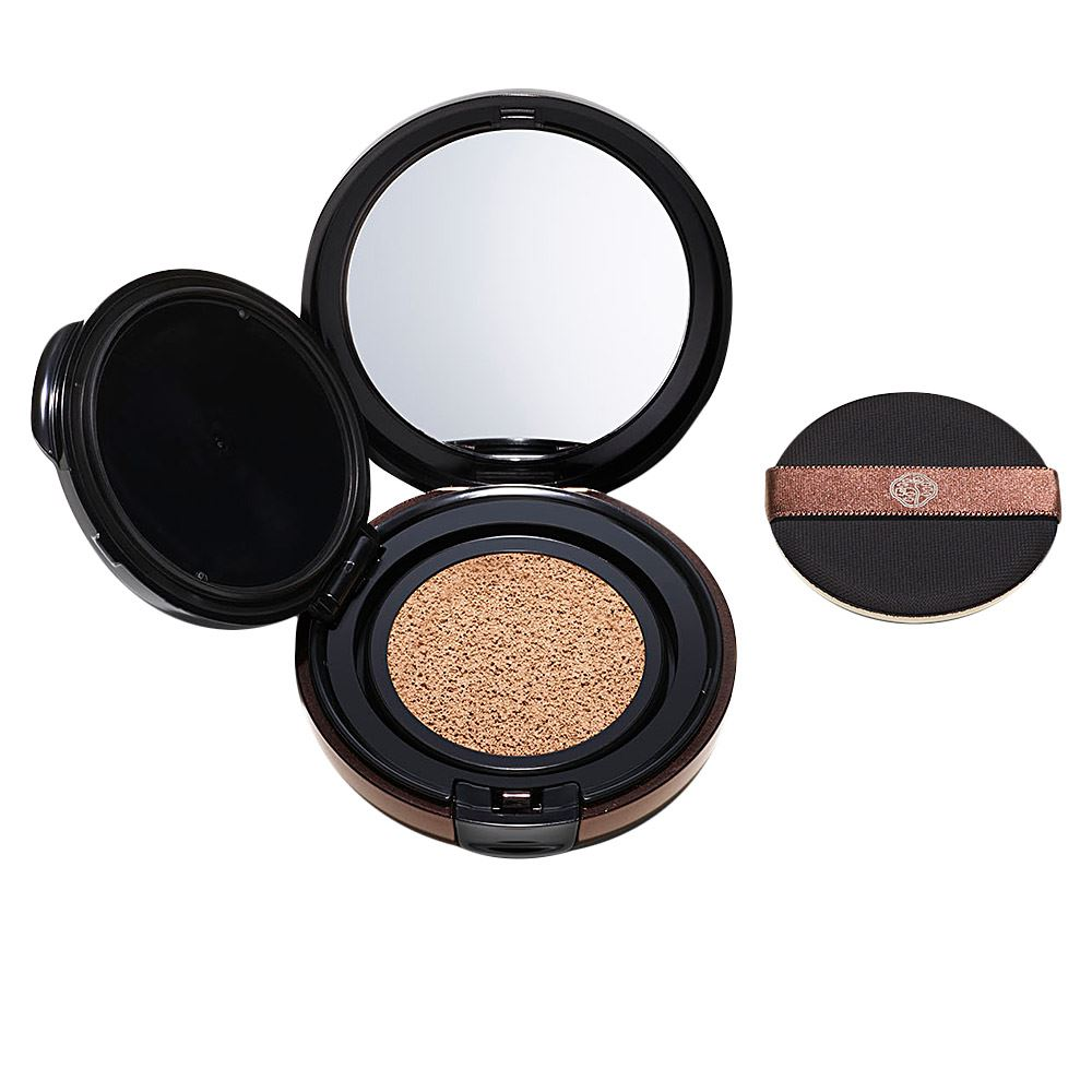 SHISEIDO Synchro Specialist Cushion compact bronzer - Beautyvonappen.dk