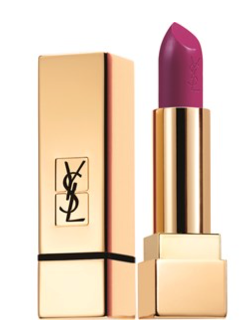 Yves Saint Laurent Rouge Pur Couture Mat 19 - Beautyvonappen.dk