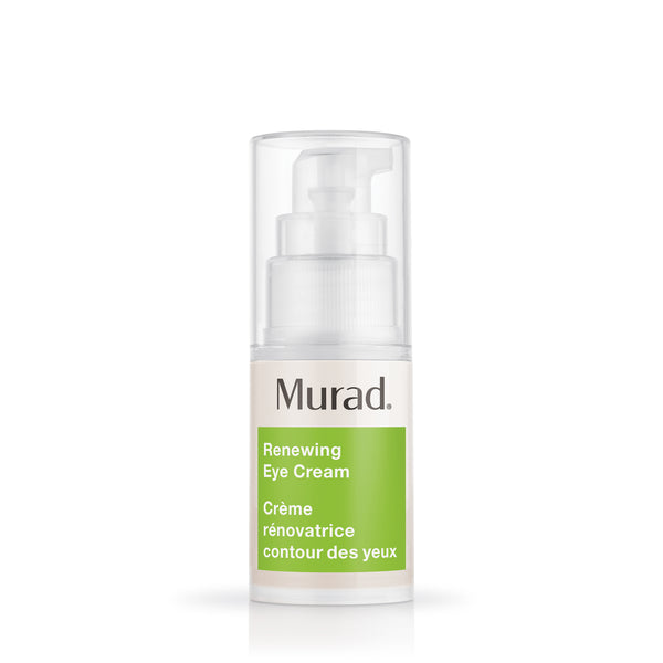 Murad Resurgence Renewing Eye Cream 15ml - Beautyvonappen.dk