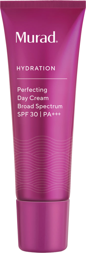 MURAD  PERFECTING DAY CREAM BROAD SPECTRUM SPF 30 - Beautyvonappen.dk