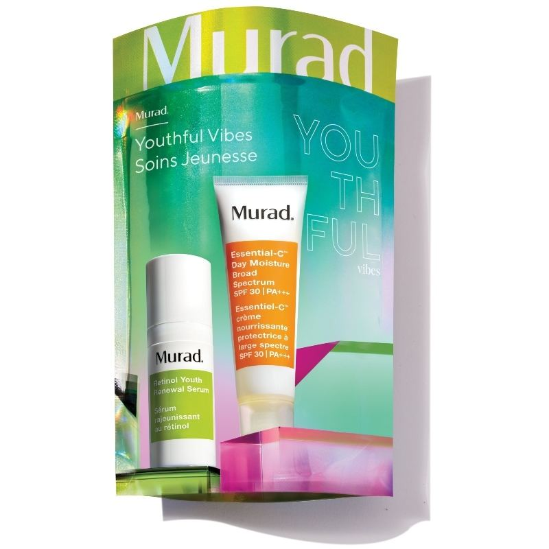 Murad Youthful Vibes - Cleanskin.dk