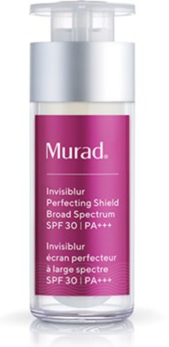 Murad Hydration Invisiblur Perfecting Shield Broad Spectrum SPF 30  - Beautyvonappen.dk