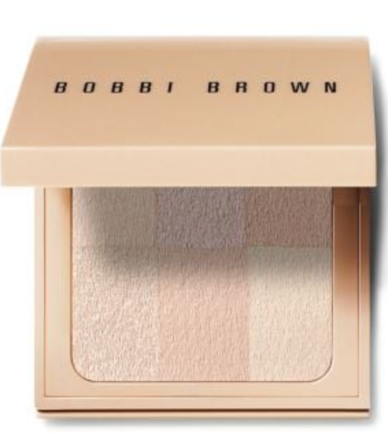 Bobbi Brown Nude Finish Illuminating Powder - Beautyvonappen.dk