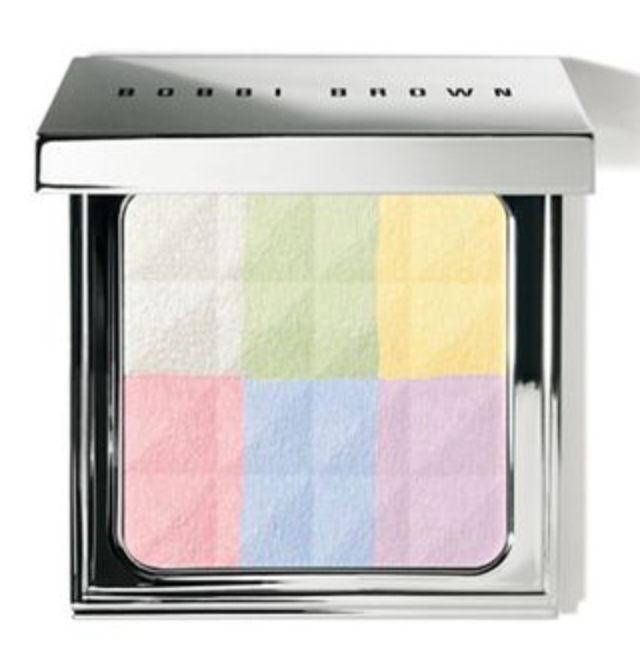 Bobbi Brown Brightening Finishing Powder, Porcelain Pearl - Beautyvonappen.dk