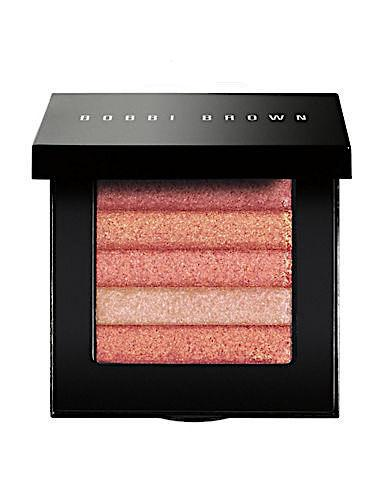 Bobbi Brown Shimmer Brick Compact Powder Nectar - Cleanskin.dk