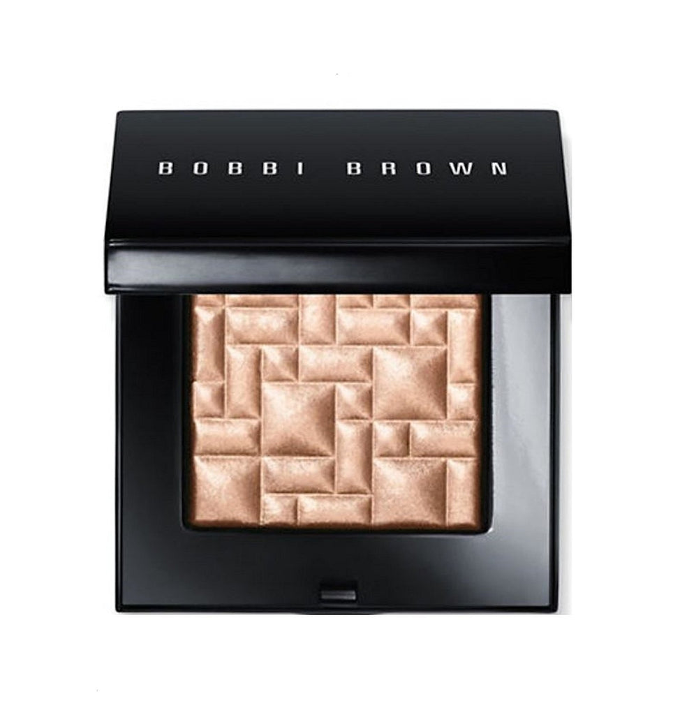 Bobbi Brown Highlighting Finish Powder Bronze Glow 8g - Beautyvonappen.dk