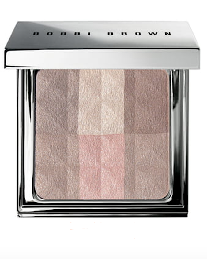 Bobbi Brown Brightening Finishing Powder Brightening Nudes  - Beautyvonappen.dk
