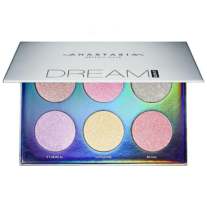Anastasia Beverly Hills Glow Kit Dream - Beautyvonappen.dk