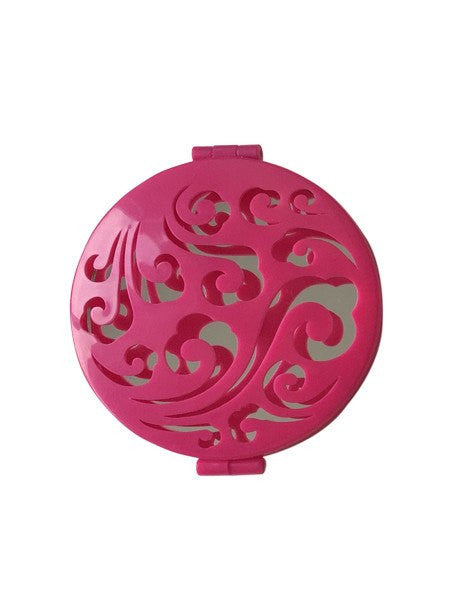Royal Cosmetic Connection Compact Mirror Pink - CleanSkin.dk
