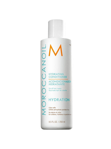 Moroccanoil Hydrating Conditioner 250 ml - MeMeMe Correct & Perfect Concealer Kit, Nude - Beautyvonappen.dk