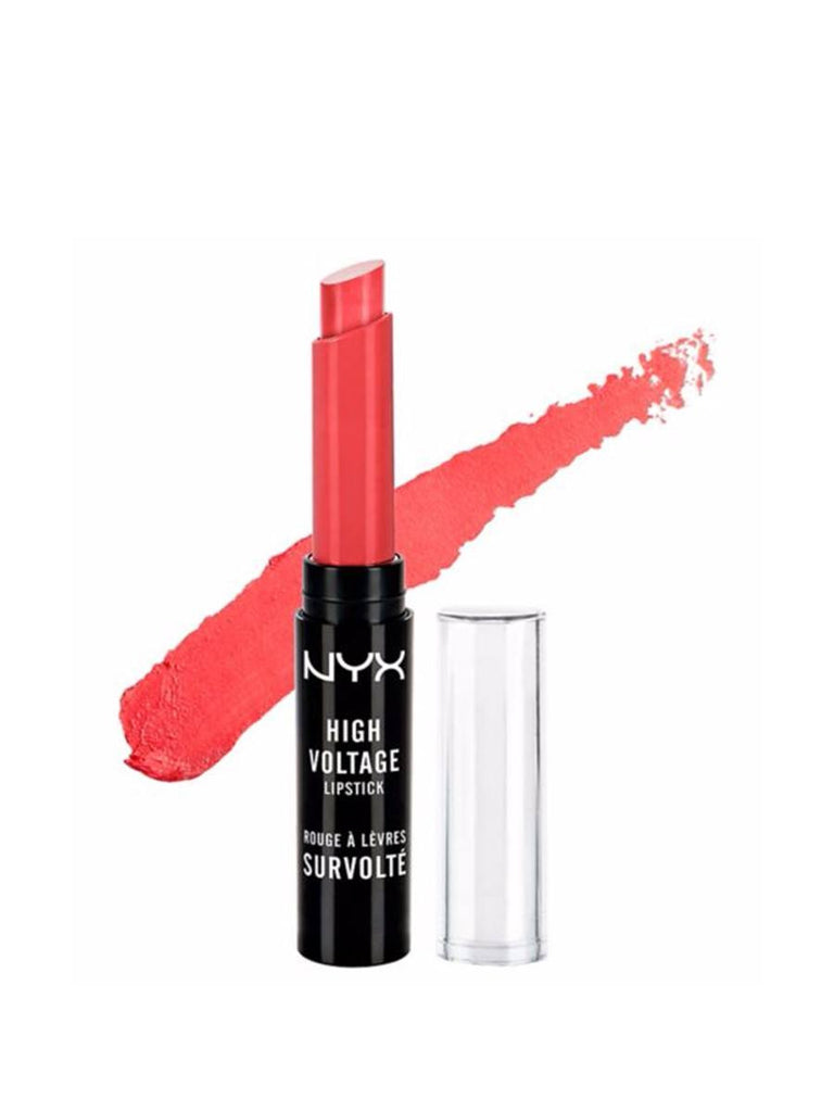 NYX High Voltage Lipstick Rags To Riches 14 - CleanSkin.dk
