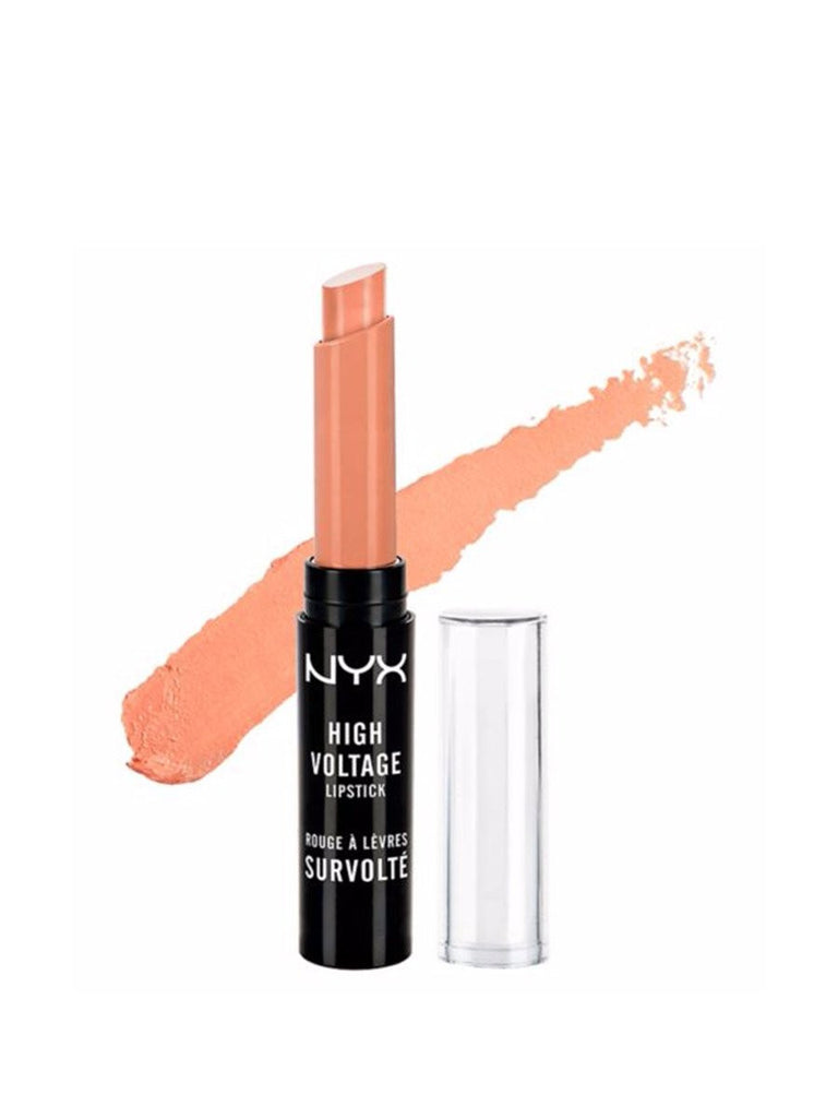 NYX High Voltage Lipstick Tan Gerine 15 - CleanSkin.dk