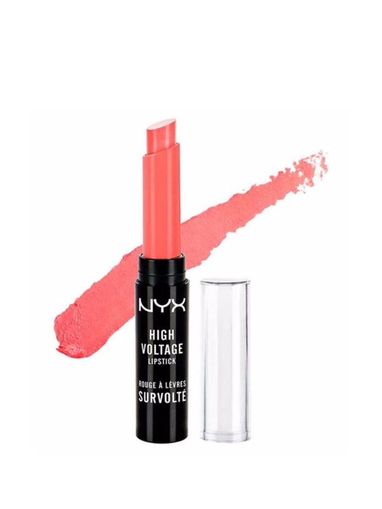 NYX High Voltage Lipstick Beam 07 - CleanSkin.dk