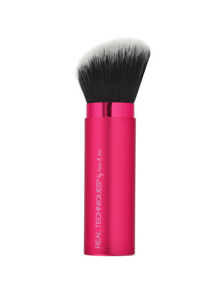 Real Techniques Retractable Kabuki Brush - CleanSkin.dk