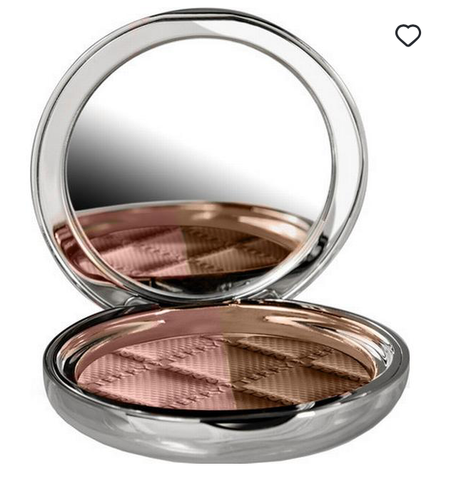 By Terry T.D. Compact Contouring #100 Fresh Contrast - Beautyvonappen.dk