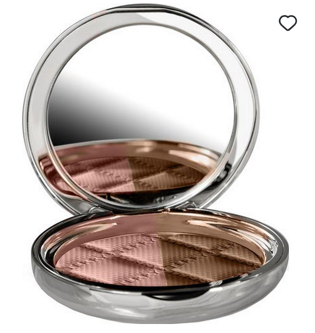 By Terry T.D. Compact Contouring #200 Beige Contrast - Beautyvonappen.dk