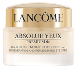 Lancôme Absolue yeux eye care 20 ml- Beautyvonappen.dk