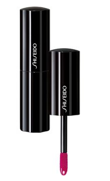 SHISEIDO - Lacquer Rouge RS 404  - Beautyvonappen.dk