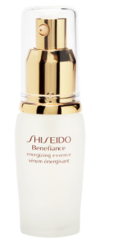 Shiseido Benefiance energizing essence, 30 ml - Beautyvonappen.dk