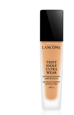 Lancôme Make-up Teint Teint Idole Ultra 05 Cognac 30 ml - Beautyvonappen.dk