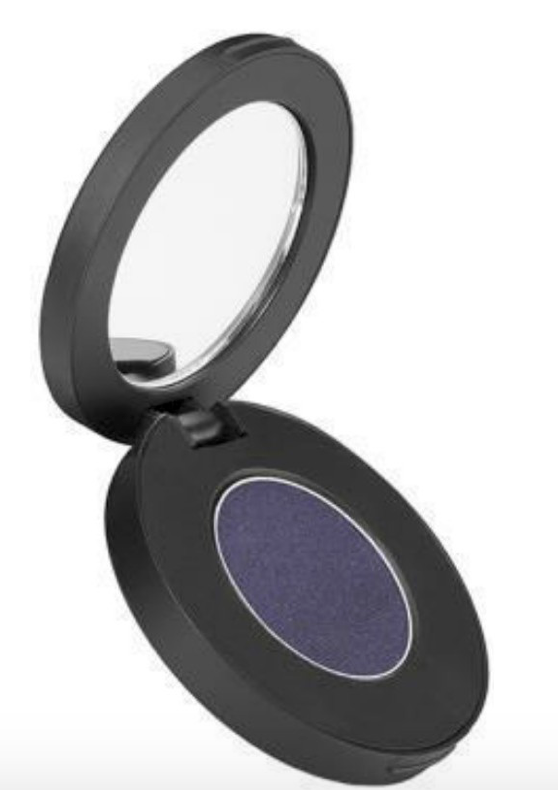 Youngblood Pressed Eyeshadow Sapphire -Beautyvonappen.dk