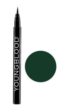 Youngblood Eye-Mazing Liquid Liner Pen Verde - Beautyvonappen.dk