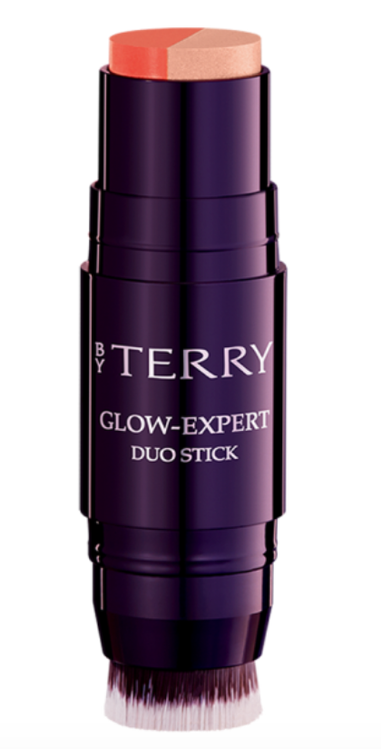 By Terry Glow-Expert Duo Stick 3 Peachy Petal 7,3g - Beautyvonappen.dk